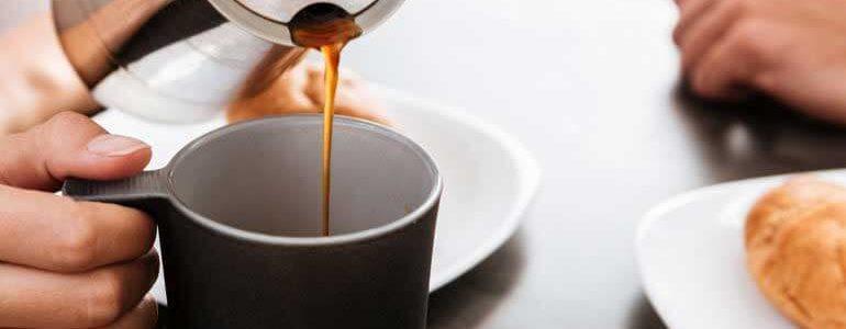 25 faktov o káve, o ktorých ste nevedeli