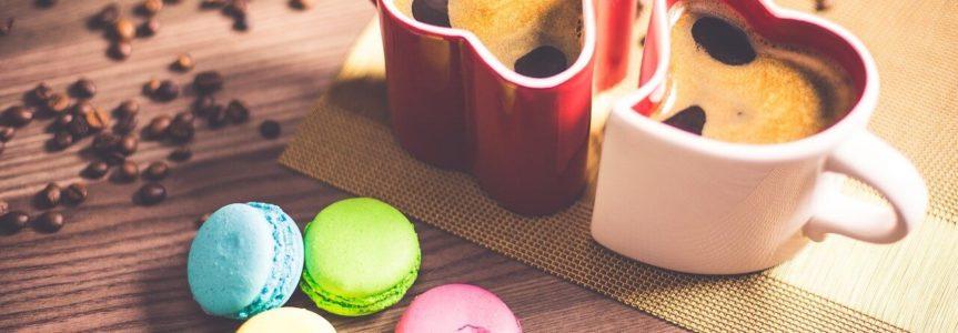 5 receptov na skvelú ľadovú kávu