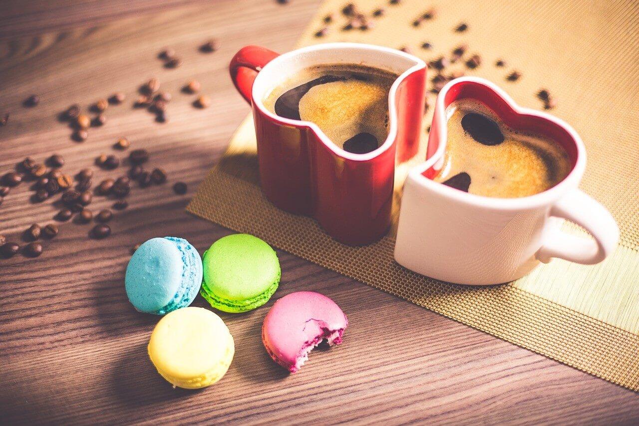 5 tipov na domáce kávové nápoje na horúce dni