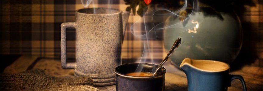 Ako si zariadiť domáci Coffee Bar