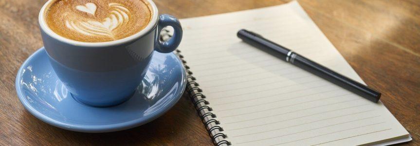 Káva a produktivita v práci: 5 dôvodov, prečo ju piť