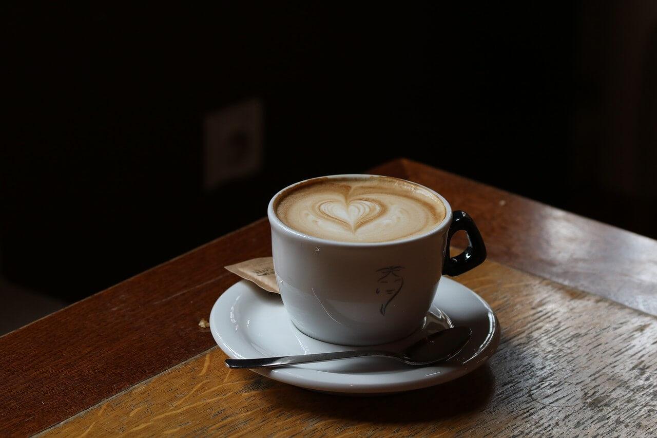 Pripravte si dokonalé cappuccino