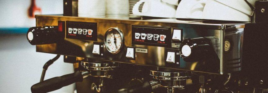 História kávovarov - komu za ne môžeme poďakovať?