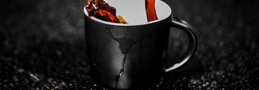 Kávou za zdravšie zajtrajšky