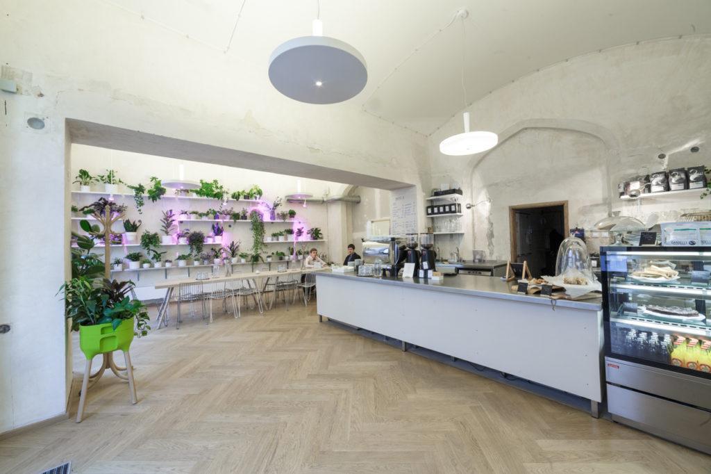 Urban Café Praha