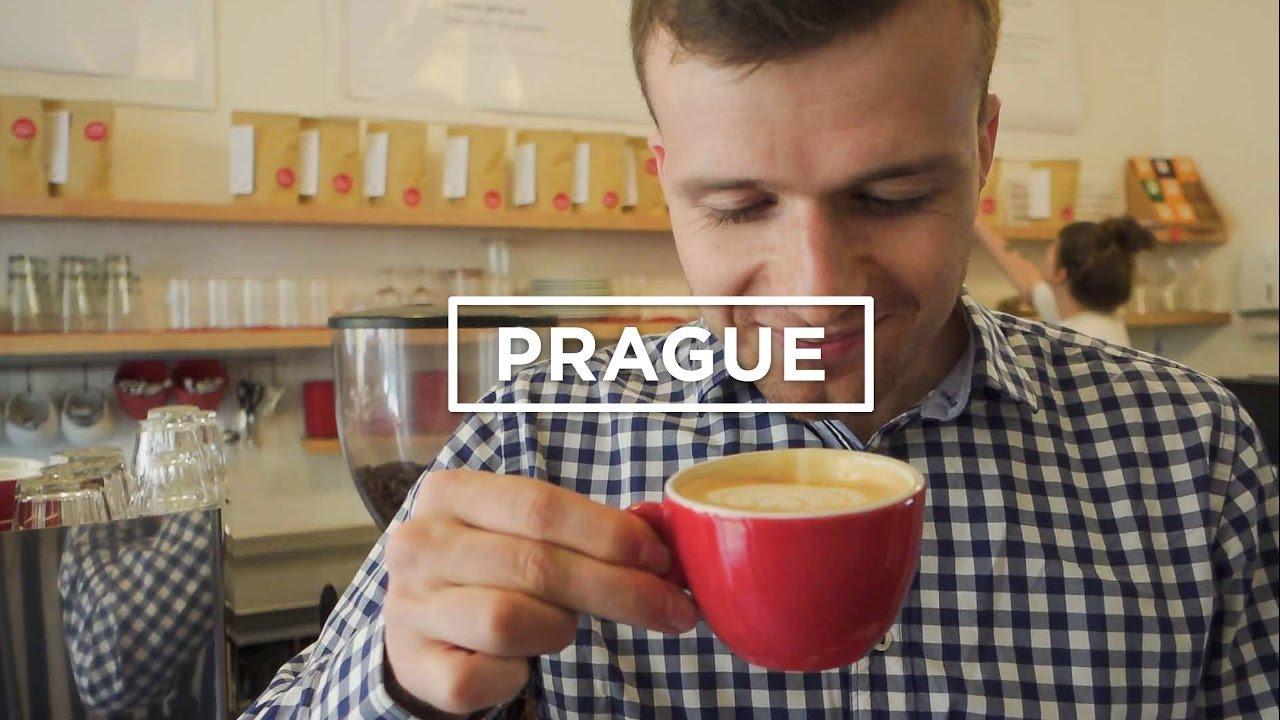 5 kaviarní v Prahe, kde nájdete najlepšiu kávu