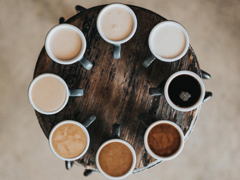 Kávový gigant Brazília ajej sladké poklady
