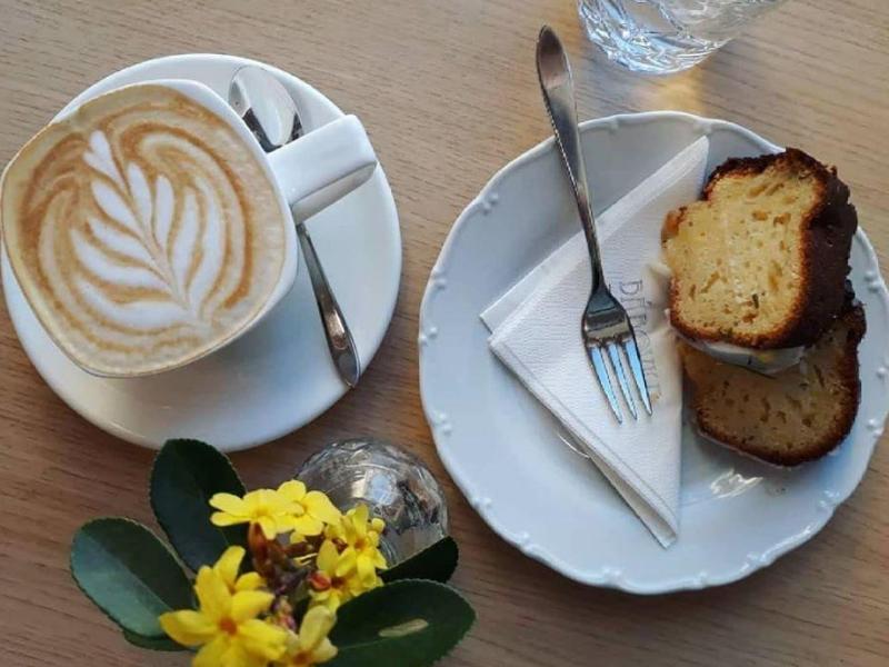 Najlepšie slovenské kaviarne - Trnava