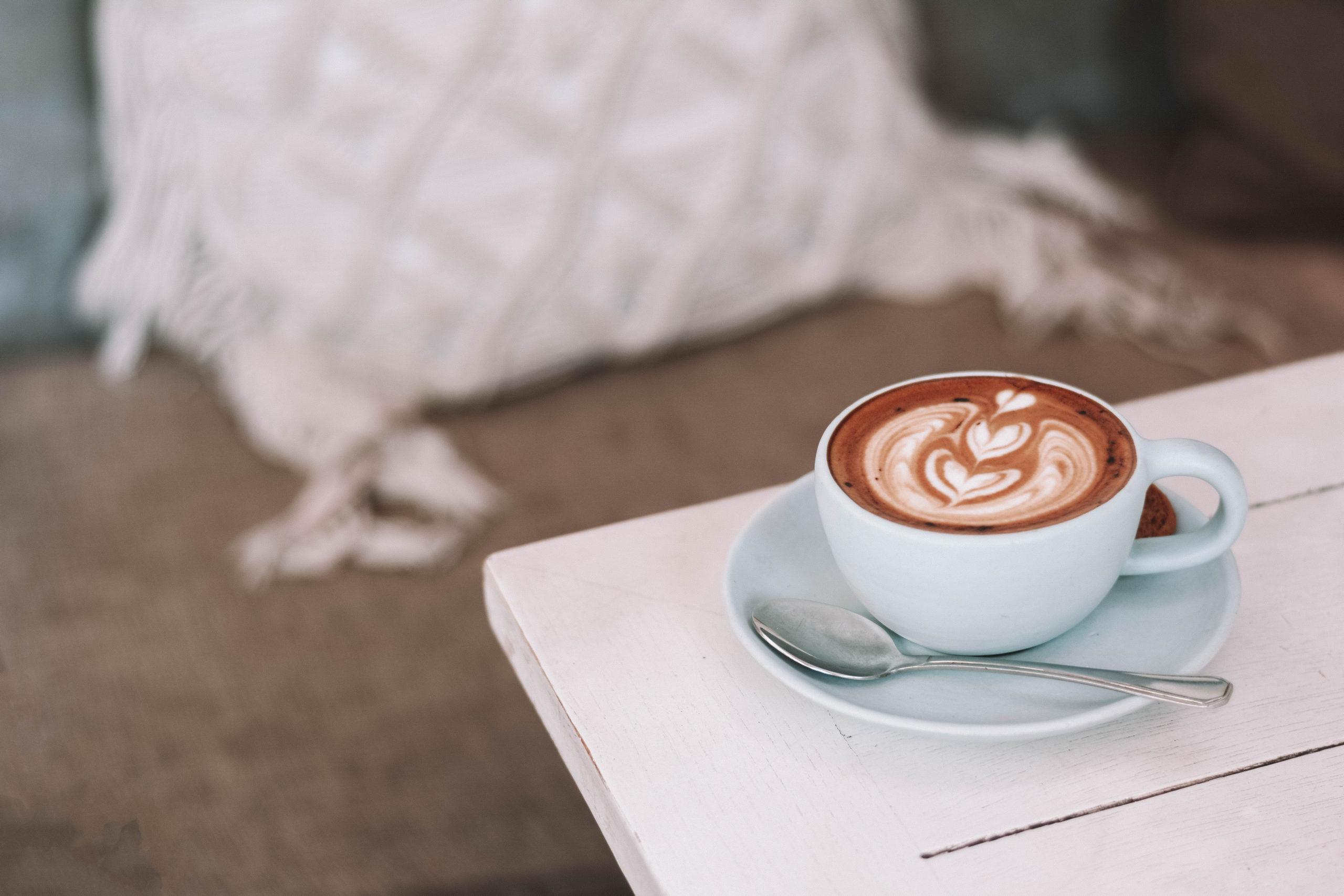 Veľký pohľad na spotrebu kávy vo svete a na Slovensku