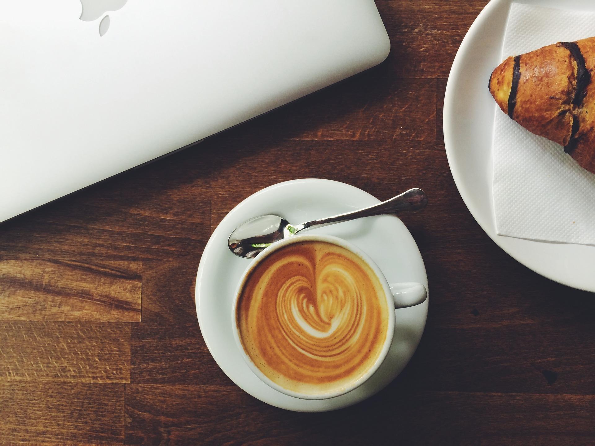 22 typov kávových nápojov