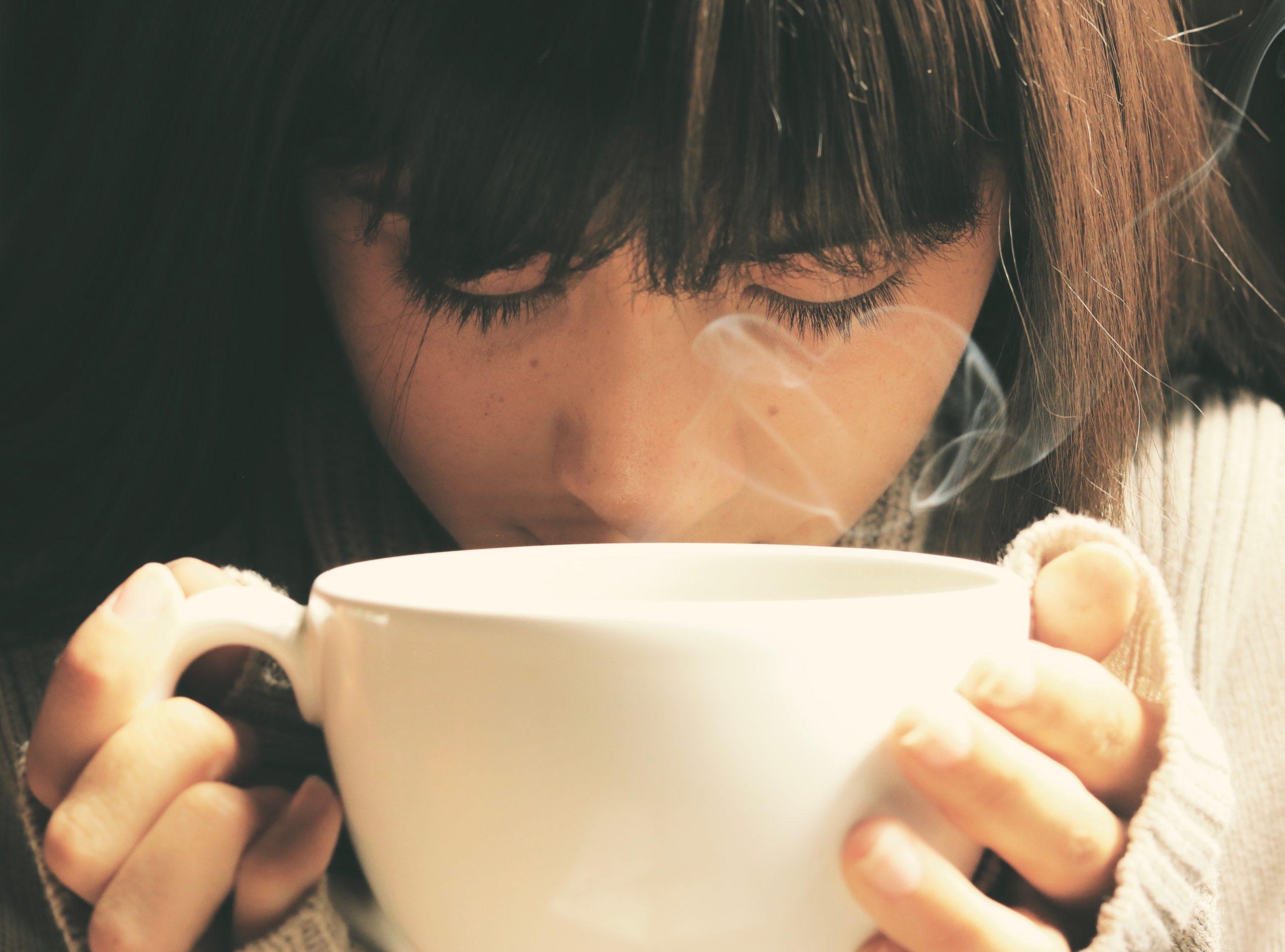 Cvičte čuch a užite si chuť kávy naplno