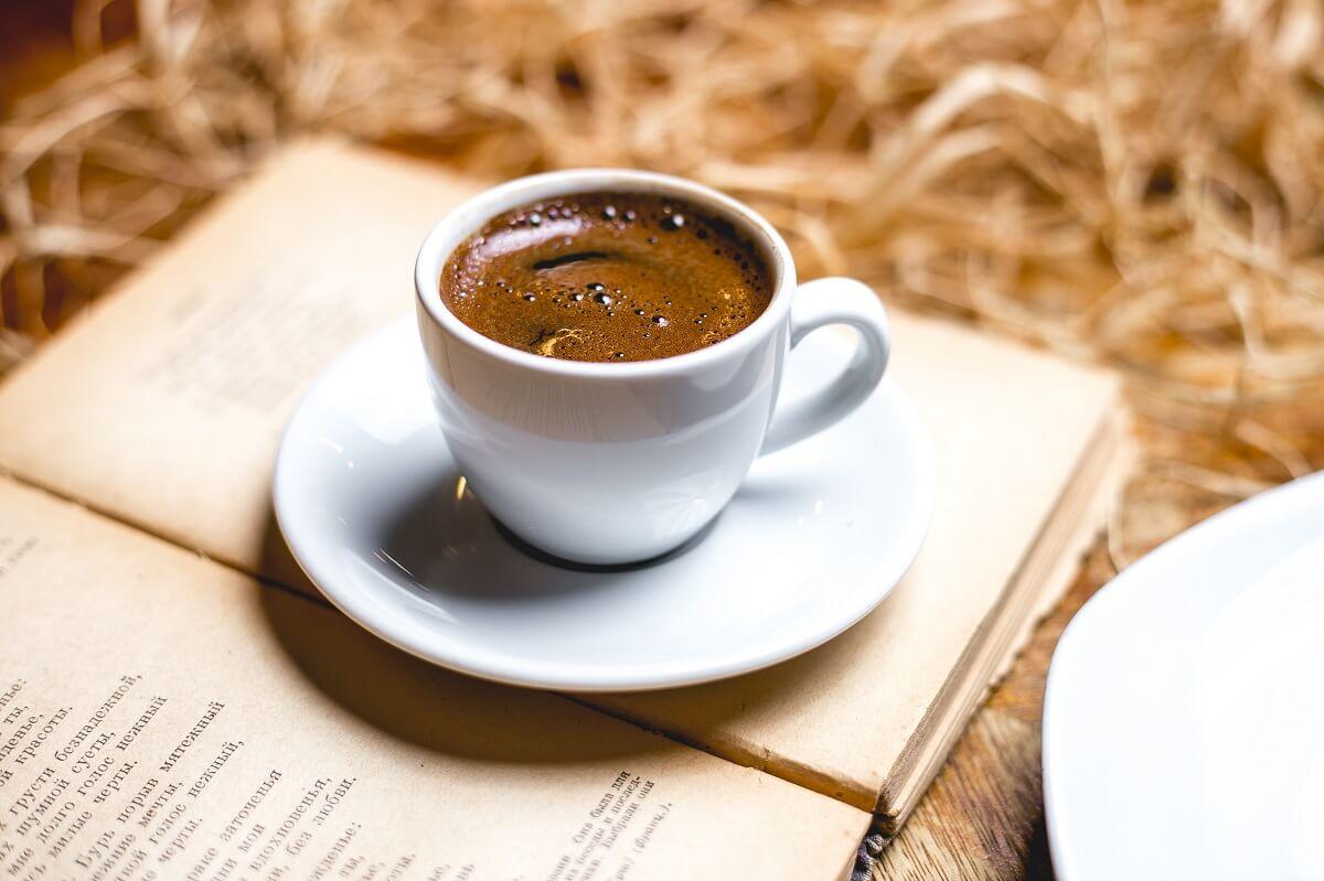 Espresso káva - ako ju správne pripraviť